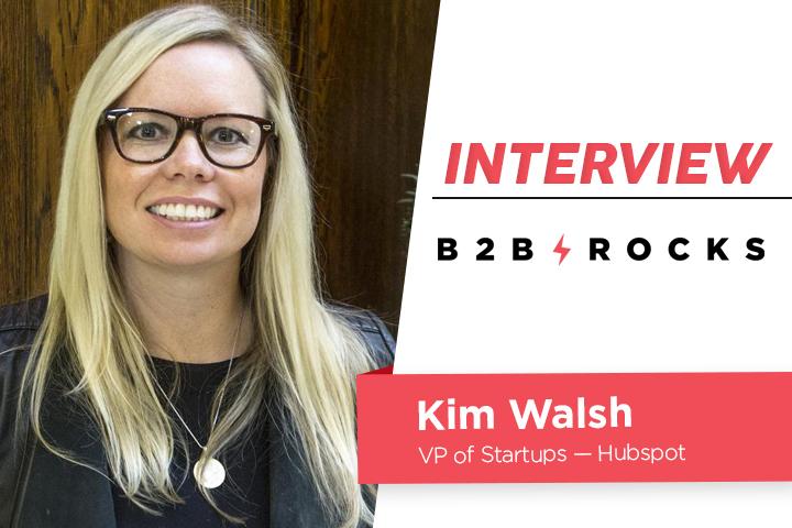 B2B Rocks Paris 2019: Kim Walsh's insights