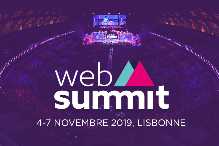 [Événement] Web Summit 2019