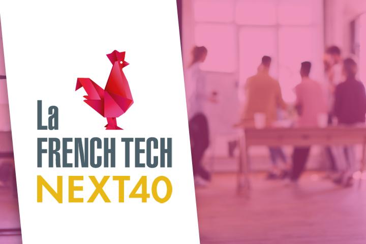 Next40 : qui sont les startups françaises les plus prometteuses ?