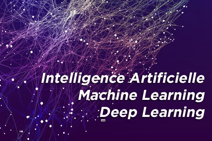 Du Machine Learning au Deep Learning : la marche de l'IA vers l'autonomie