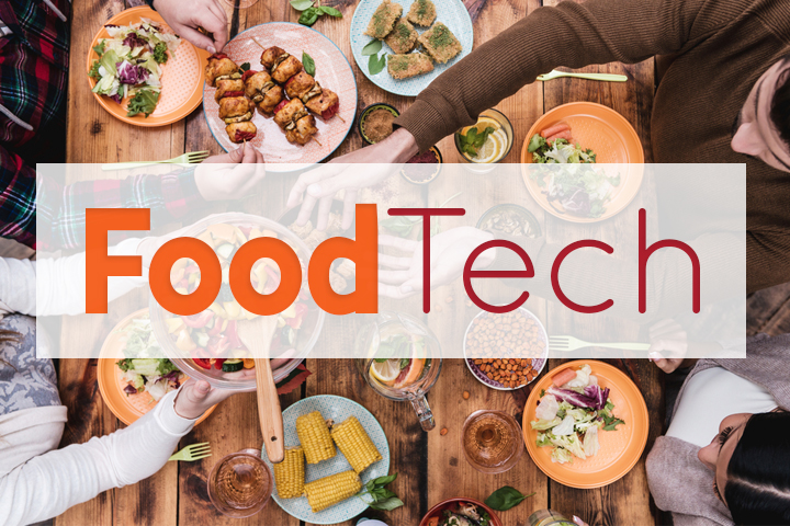 La FoodTech, ou comment faire rimer alimentation et innovation