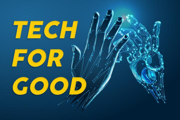 Tech for good : ces entreprises innovantes qui changent le monde