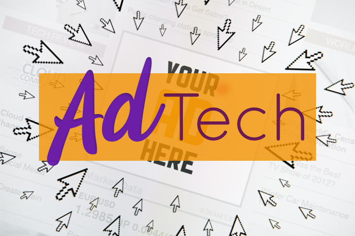 Tech and Marketing: How Adtech Revolutionised Online Ads using Data