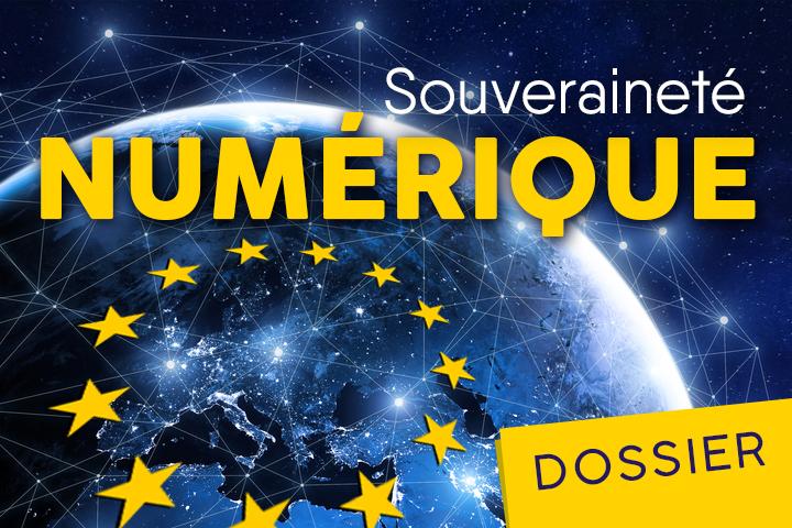 Dossier souveraineté numérique