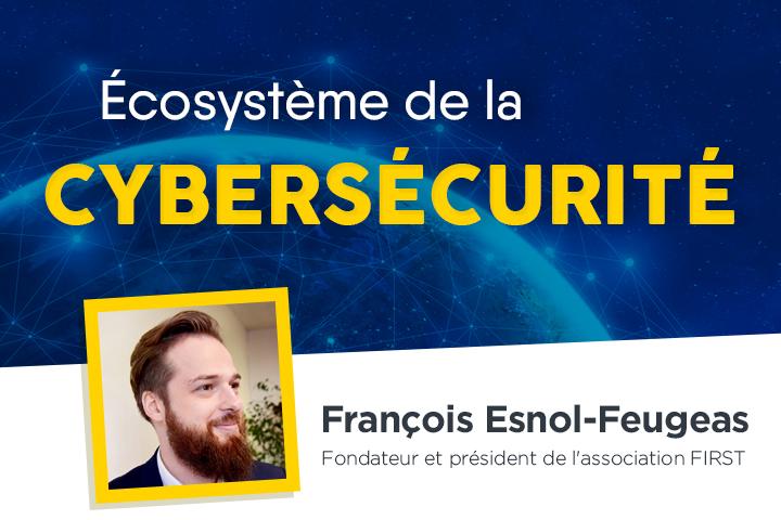 Construire un écosystème de la cybersécurité au service de la liberté d'action