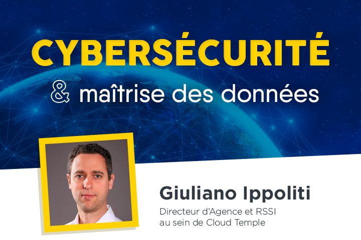 Cybersécurité : peut-on allier système d'information performant et maîtrise des données ?