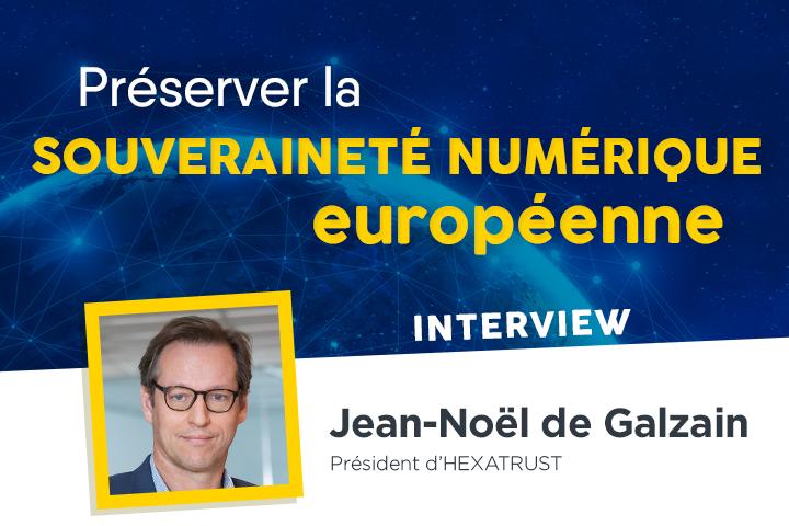 Pourquoi et comment préserver la souveraineté numérique européenne ?