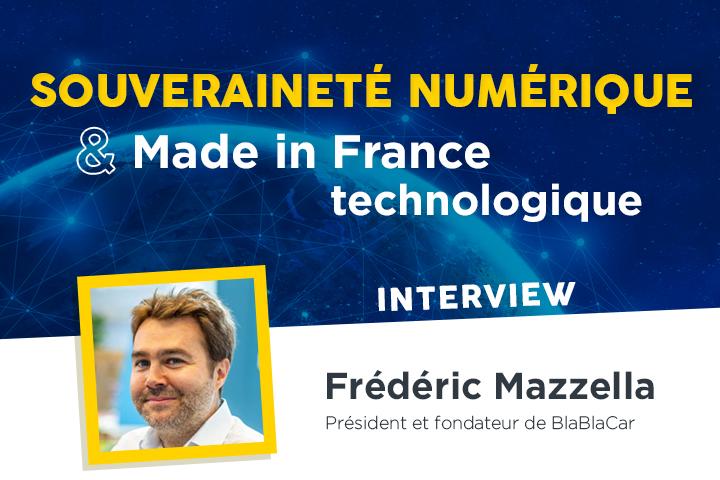 Le Made in France technologique au service de notre souveraineté numérique