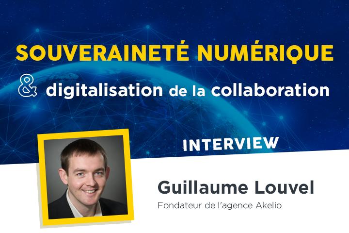 La souveraineté numérique à l'heure de la digitalisation de la collaboration