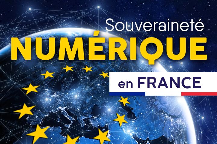 Souveraineté numérique en France : de la prise de conscience à l'action