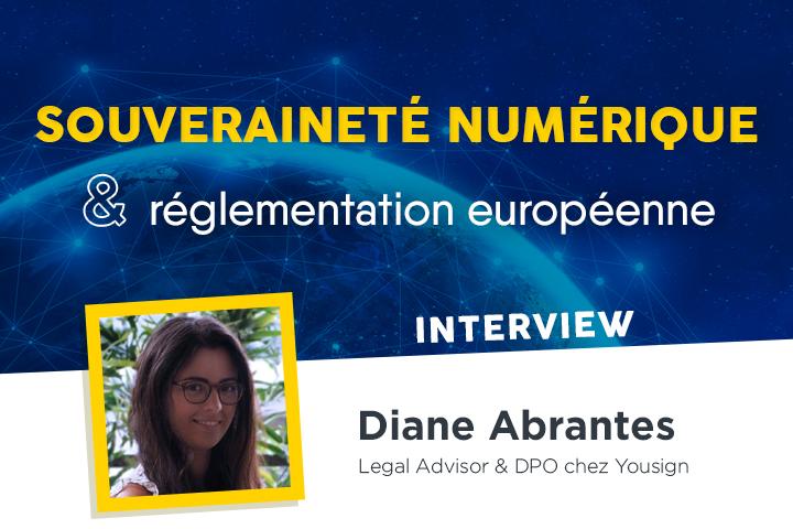 La réglementation européenne au service de notre souveraineté numérique ?