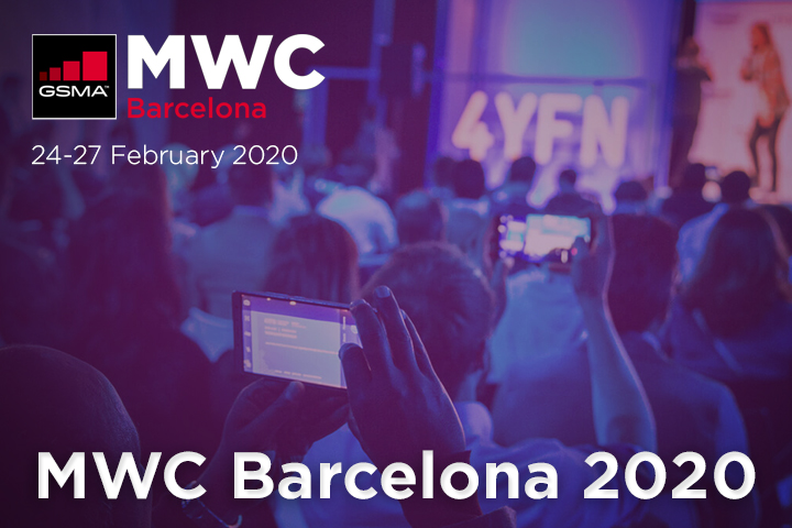 Mobile World Congress 2020: The World's largest telco event is back!