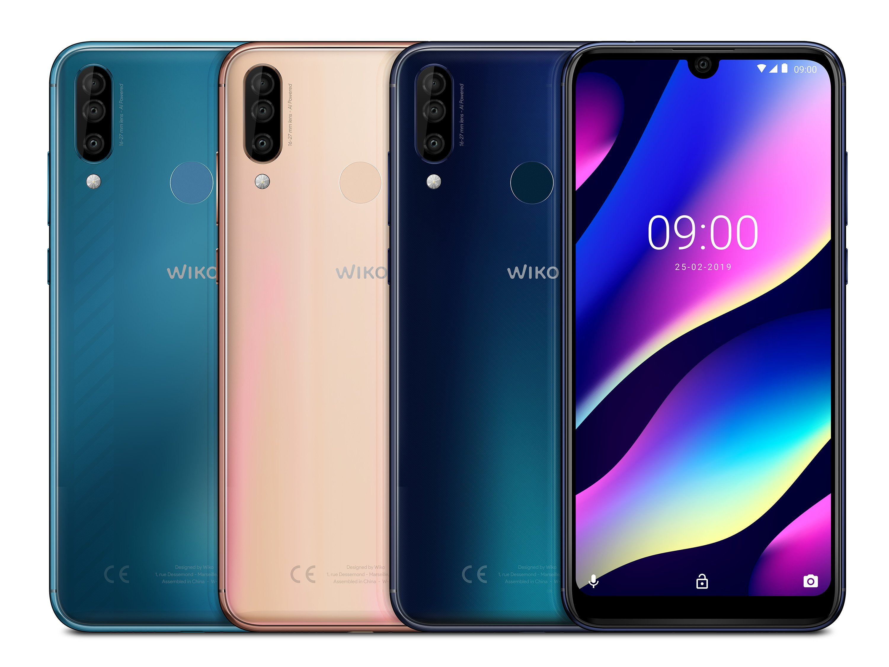 mwc-barcelone_wiko_view-3_all-colors