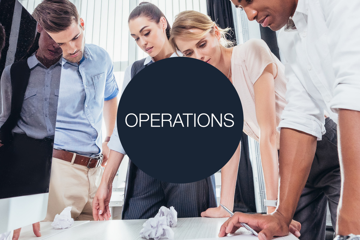 Operations Software