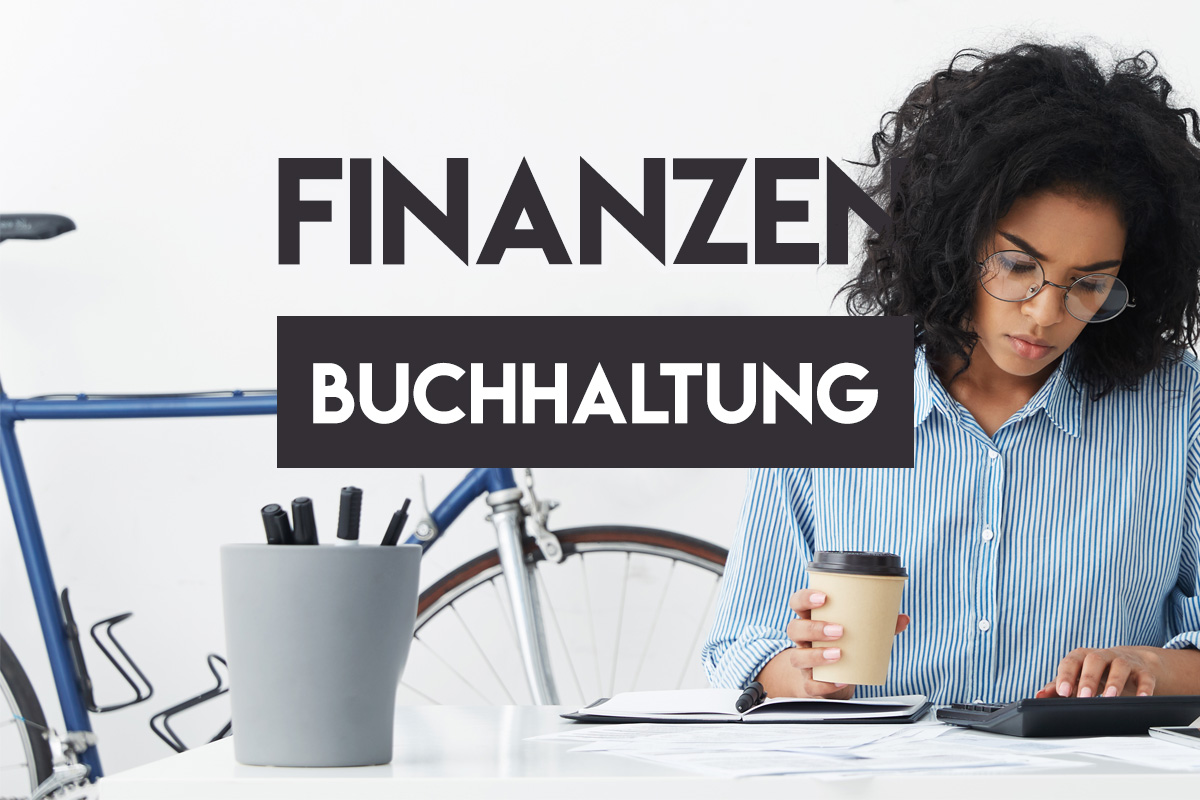 Finanzen und Buchhaltung Software