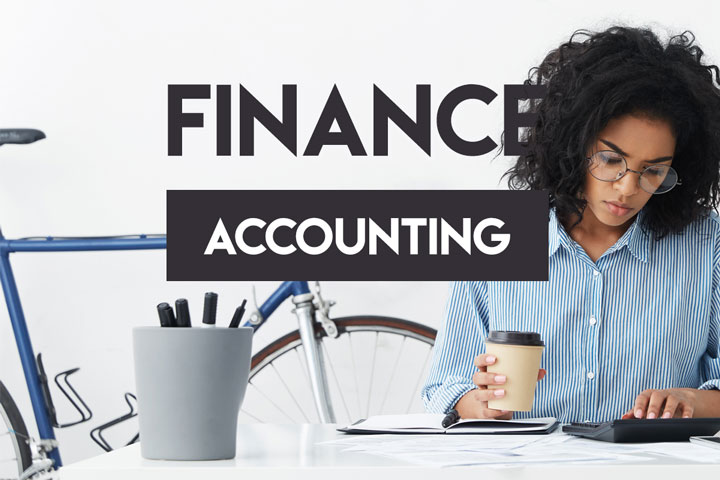 Software about Accounting & Finance