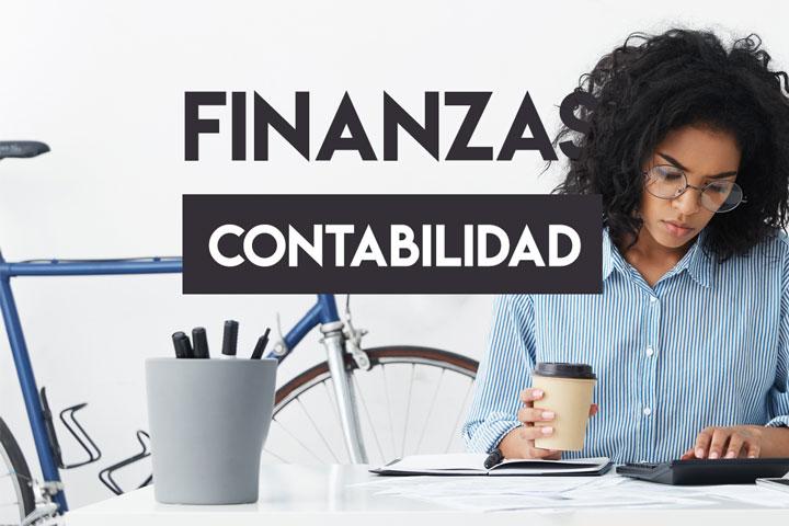 Software de Contabilidad y Finanzas