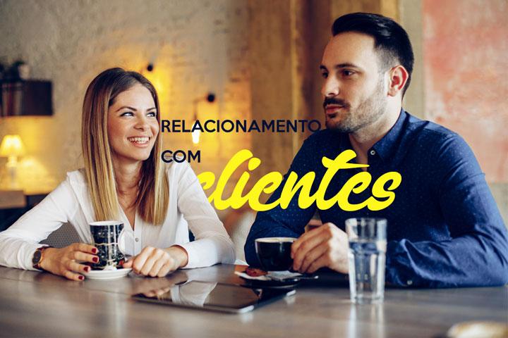 Software de Vendas e Relação com Cliente