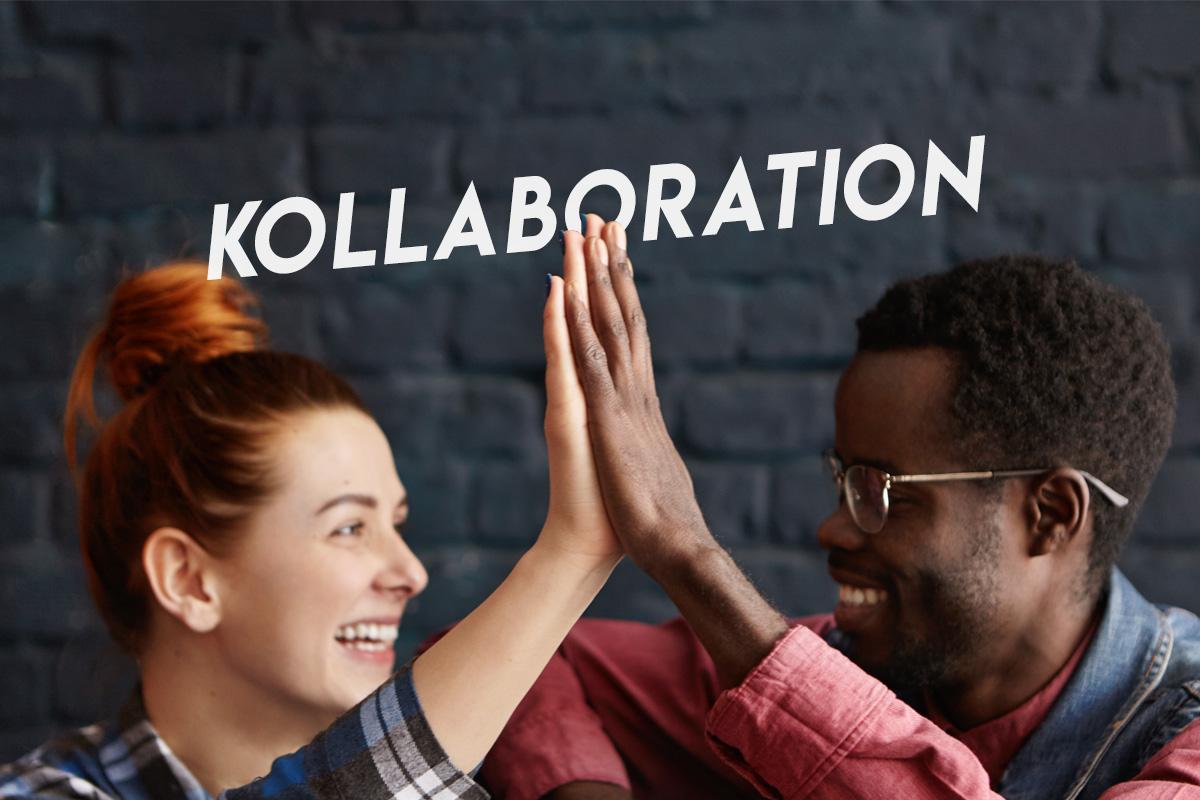 Kollaboration Software
