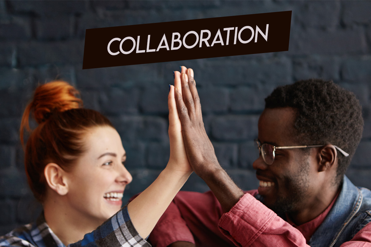 Software about Collaboration