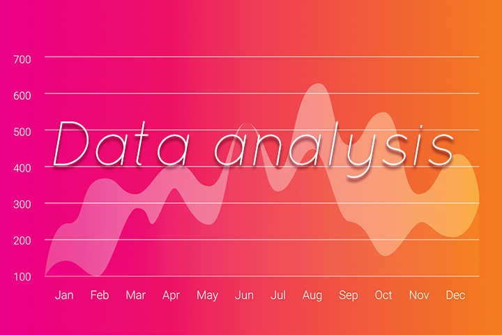 data analysis analytics software