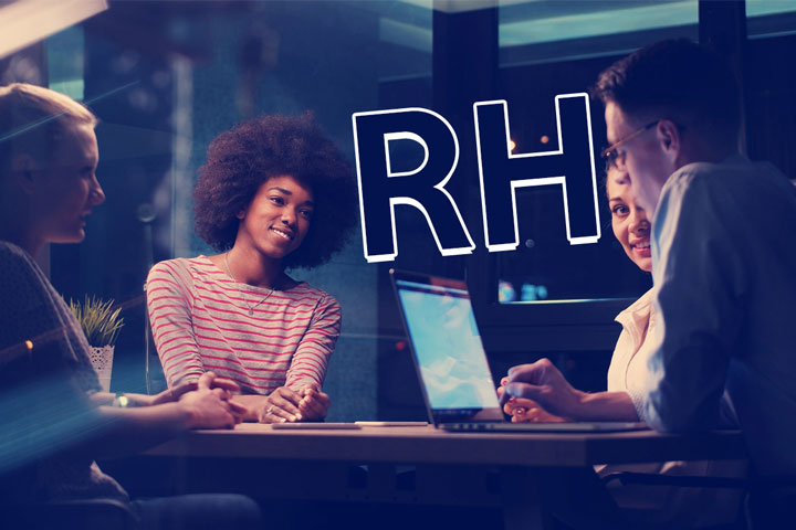 Logiciels de Ressources Humaines (RH)