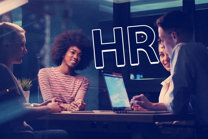 Software about Human Resources (HR)