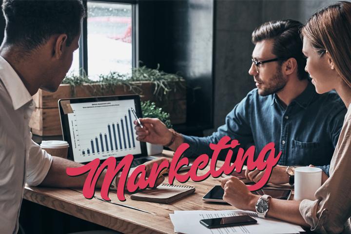 Software di Marketing