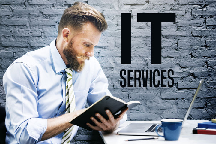 Software about IT Services