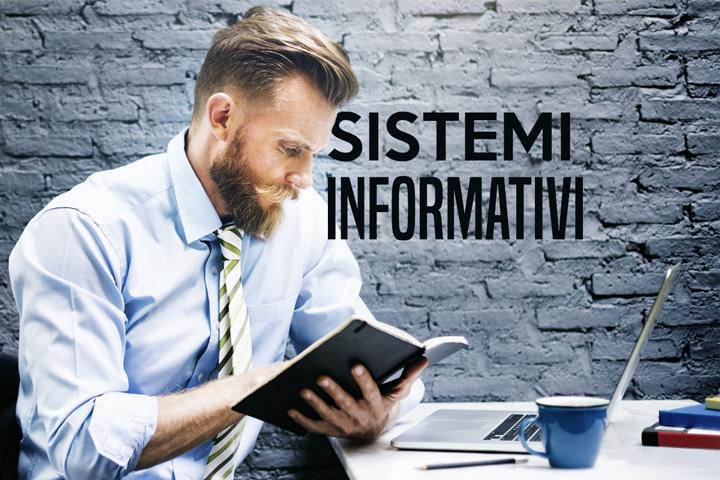 Software di Sistemi informativi