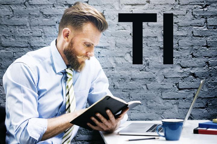 Software de Tecnologia da Informação (TI)