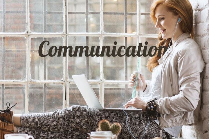 Logiciels de Communication