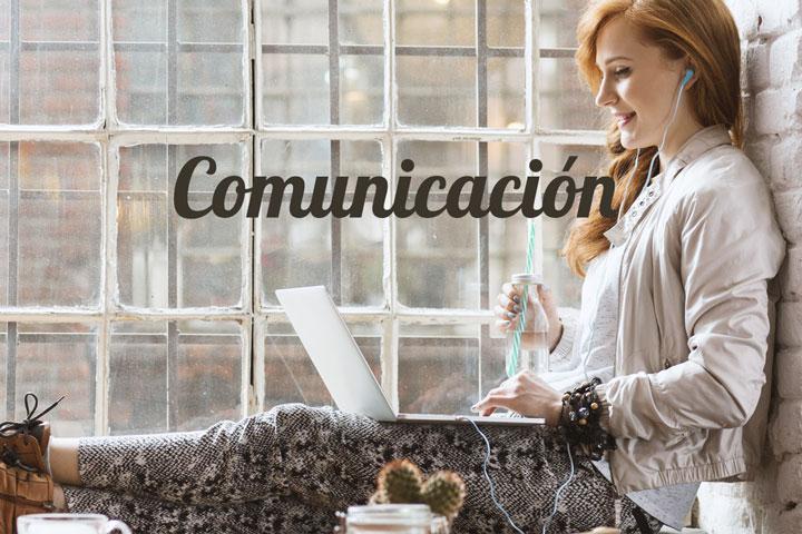 Software de Comunicación