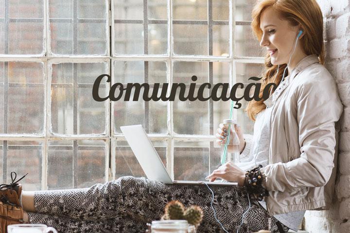 Software de Comunicação