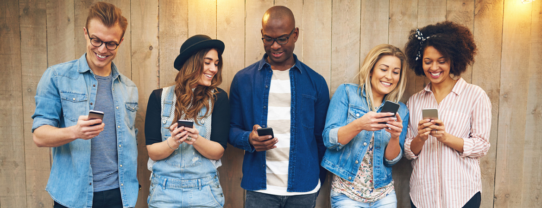 Logiciels de SMS Marketing