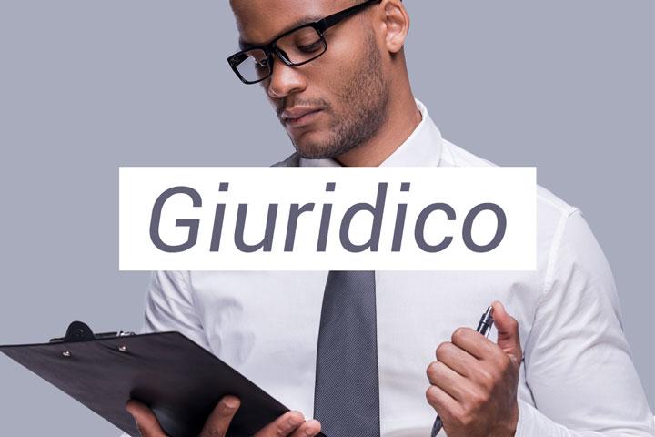 Software di Giuridico