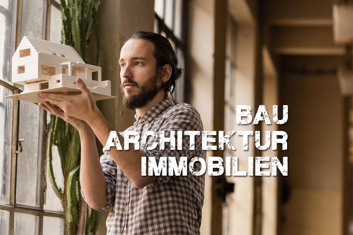 Bauwesen Software