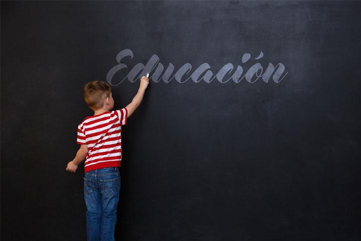 Software de educación