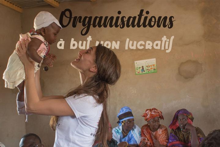 Logiciels de Organisations et associations