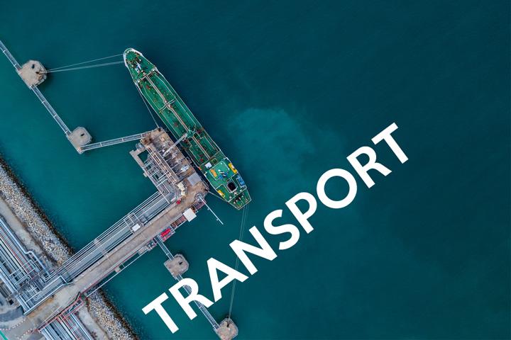 Logiciels de Transport