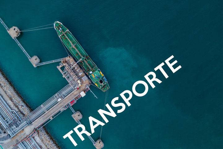 Software de transporte