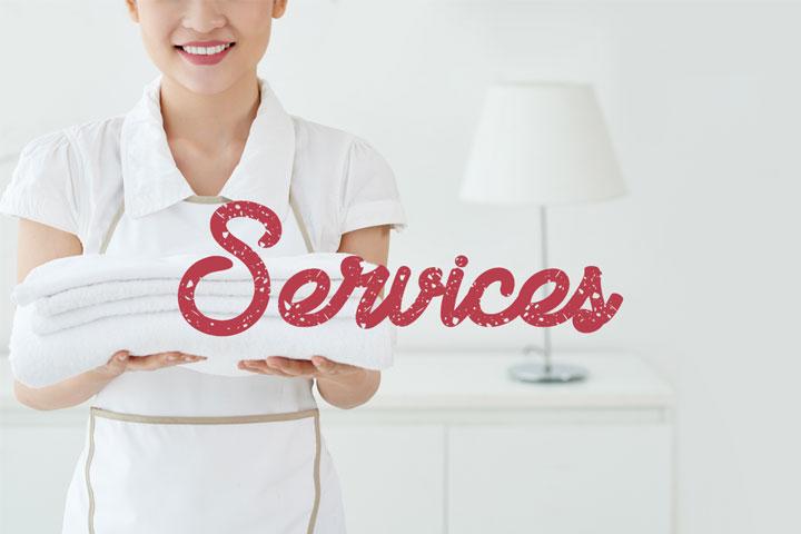 Logiciels de Services