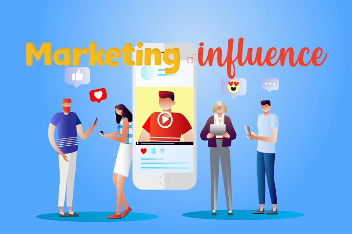 [Tendance] La stratégie qui fait le buzz : le marketing d'influence