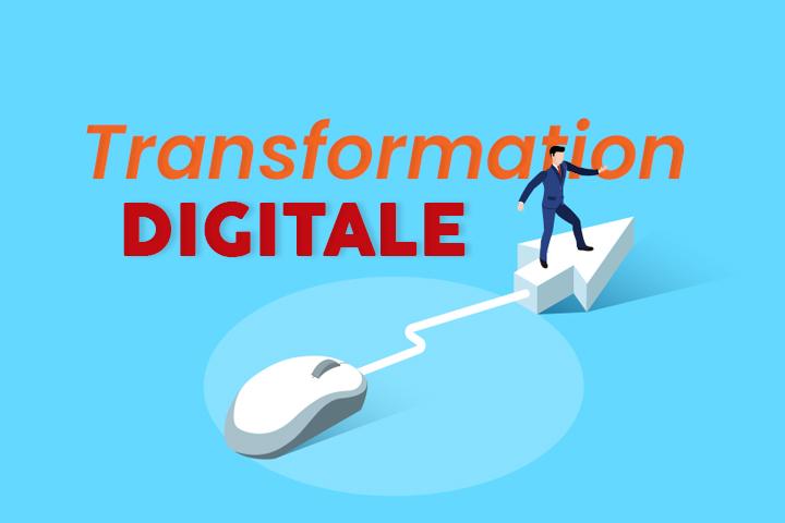 Définition de la transformation digitale
