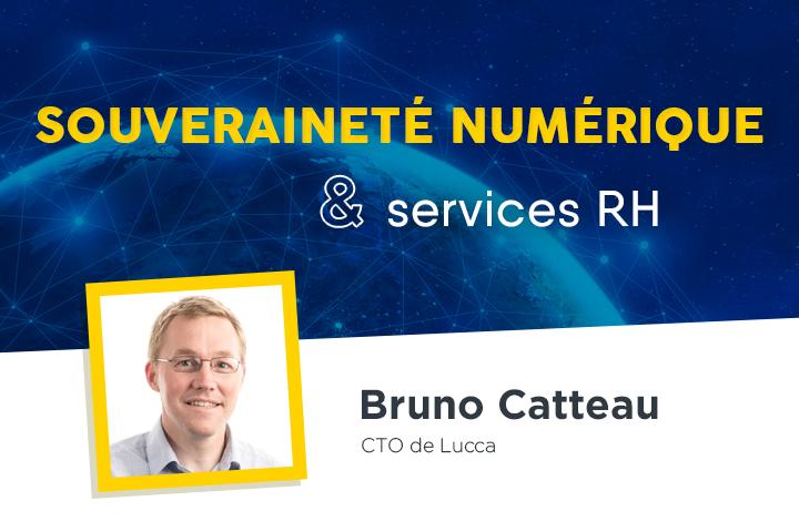 La souveraineté des données numériques appliquée au RH