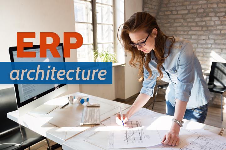 ERP architecture : les meilleurs logiciels pour votre cabinet d'architecte