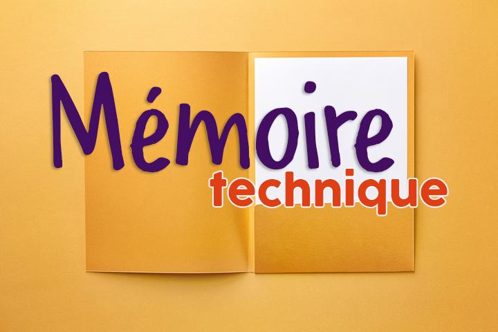 Comment valoriser votre mémoire technique d'appel d'offres ?