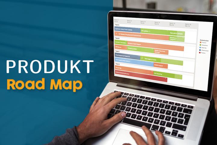 Produkt Roadmap