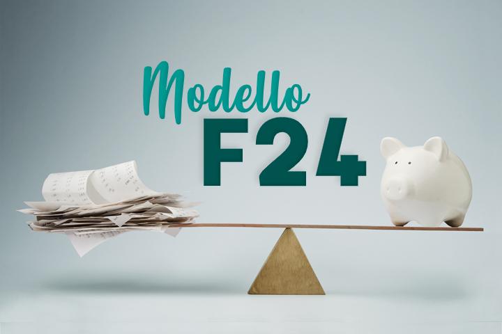 Modello F24: cos'è e quando si rende necessario?