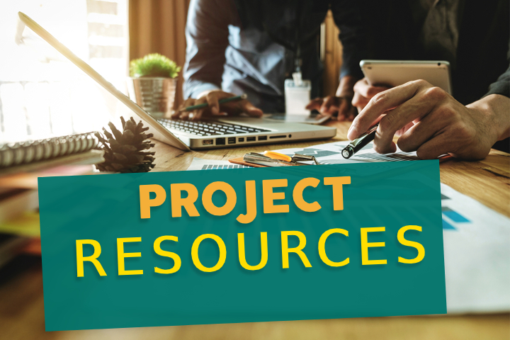 project-resources-management